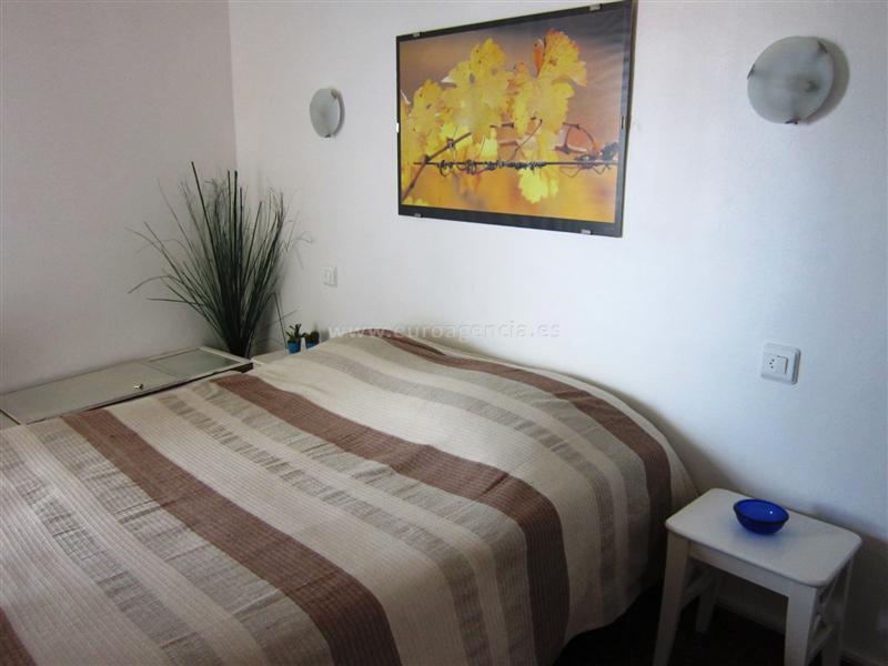 016 TORRE ISABEL 5º Apartamento  Calonge