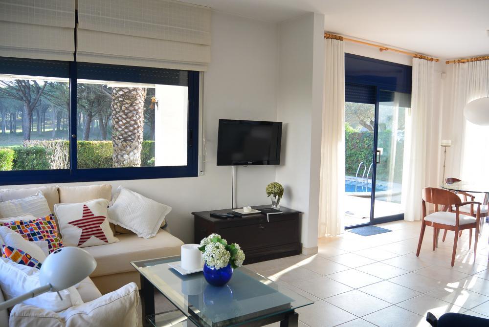 Villa privée Playa de Pals Pals