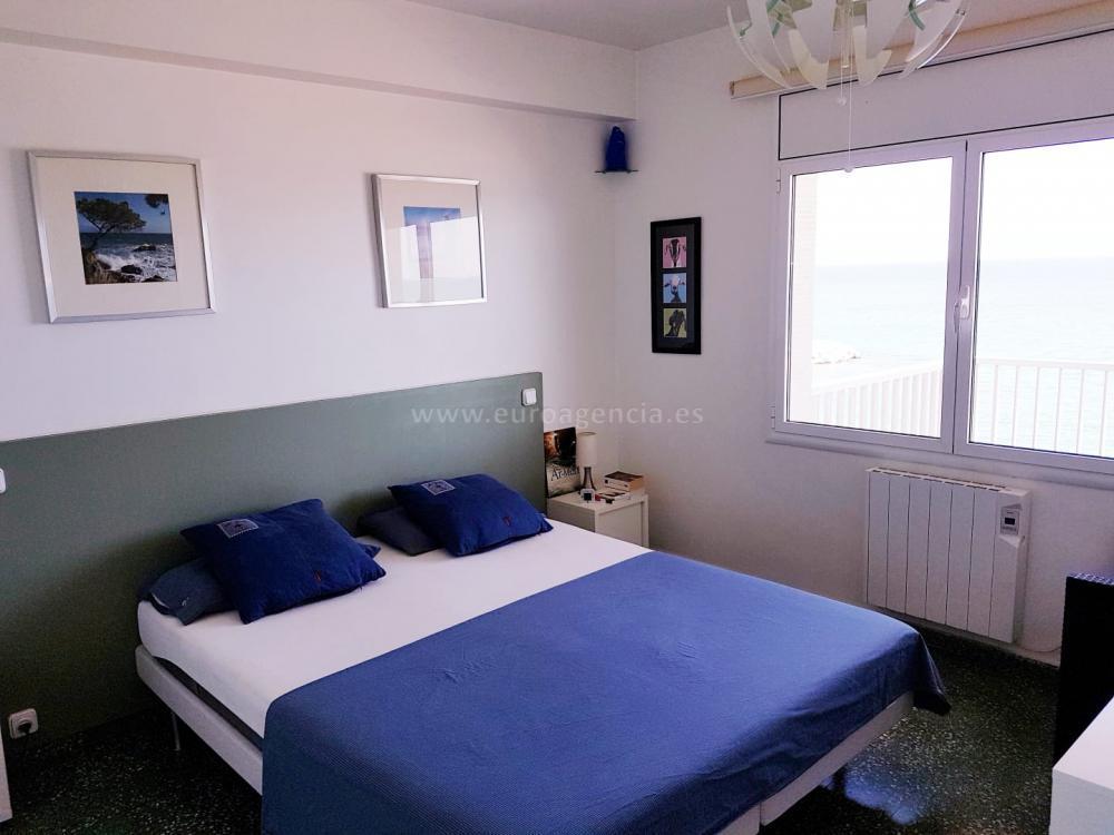 30 GAVARRES 4º - 1ª LINEA Apartamento  SANT ANTONI DE CALONGE