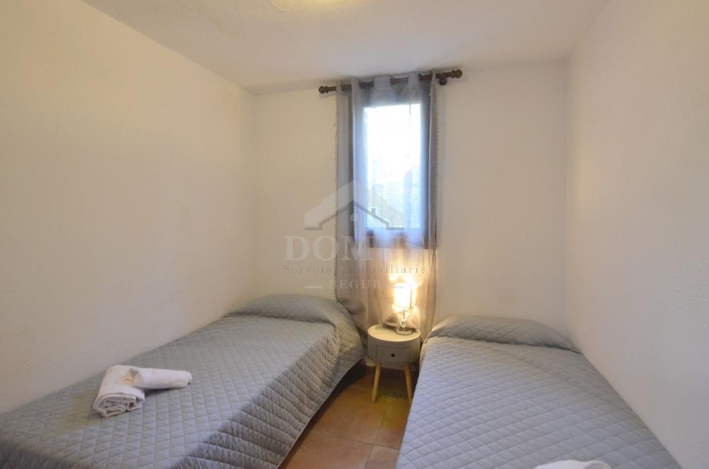 253 MAR Appartement Sa Tuna Begur