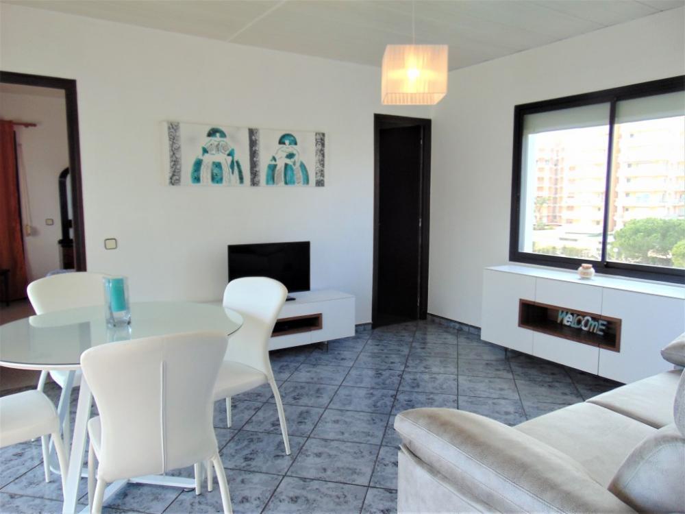 22 TAHUNA NUI 3º - 1ª LINEA Apartamento  SANT ANTONI DE CALONGE