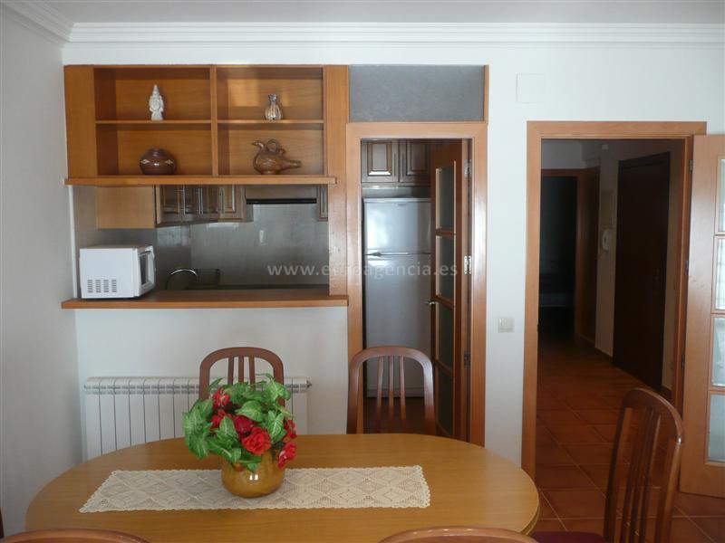 041 MAR BRAVA ESC.2-5º Apartament CENTRE SANT ANTONI DE CALONGE