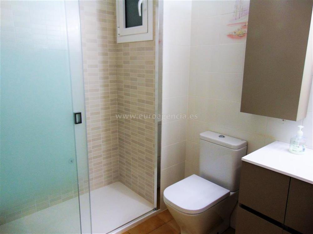 48 MAR BRAVA 3º - VISTA LATERAL Apartamento CENTRE SANT ANTONI DE CALONGE