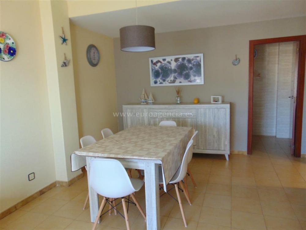 49 MAR BRAVA 6º - VISTA LATERAL Apartament CENTRE SANT ANTONI DE CALONGE