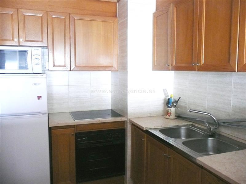 051 MAR BRAVA ESC.1 6º Apartamento PASSEIG MARÍTIM SANT ANTONI DE CALONGE