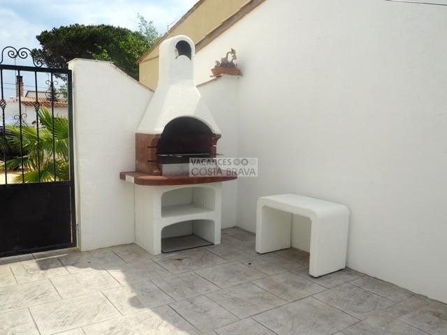 45771 FALGUERA Detached house Riells L'Escala
