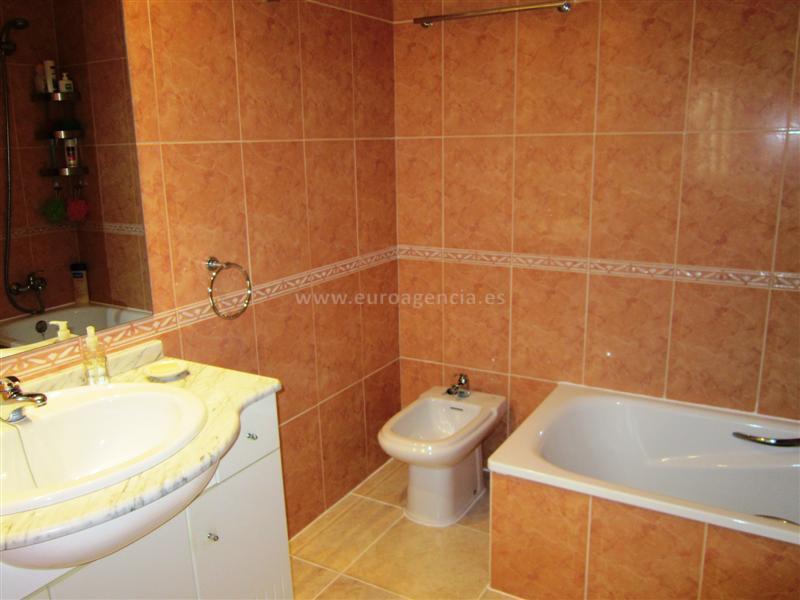 063 MAR BLAU III 1º Apartament RESIDENCIAL SANT ANTONI DE CALONGE