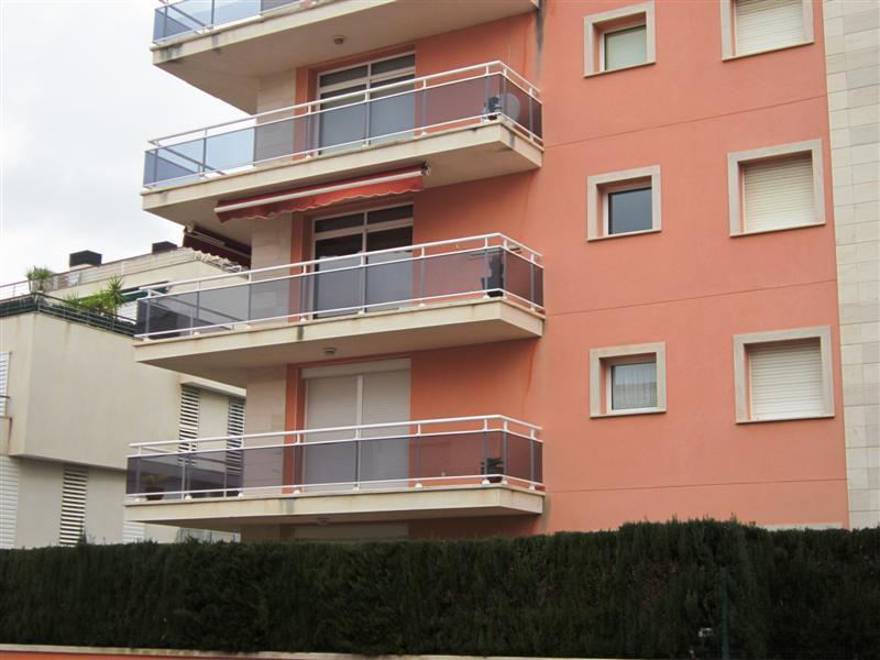 063 MAR BLAU III 1º Apartamento RESIDENCIAL SANT ANTONI DE CALONGE