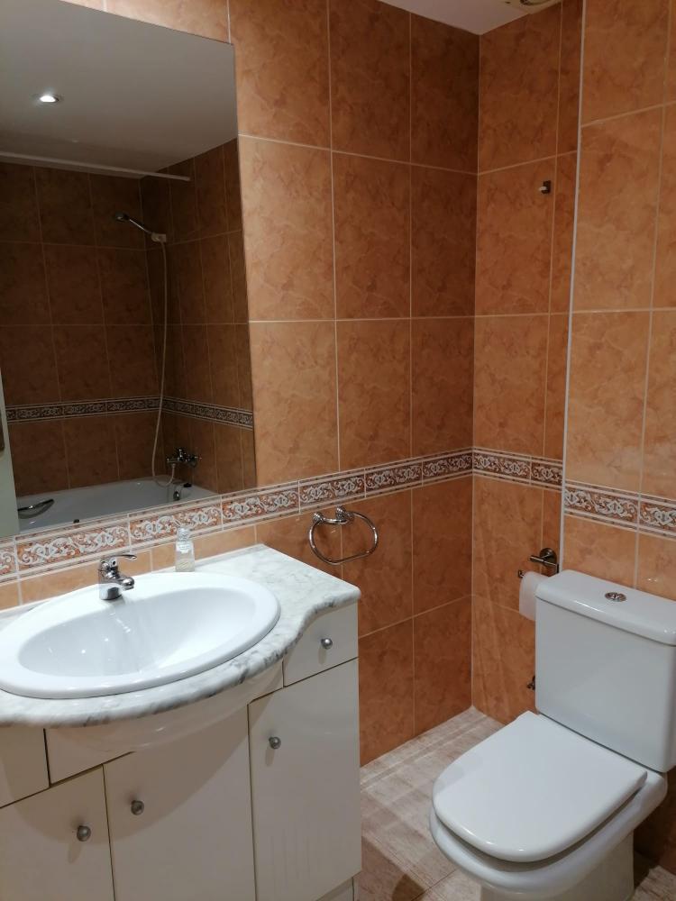 65 MAR BLAU III BAIXOS - PISCINA Apartament RESIDENCIAL SANT ANTONI DE CALONGE