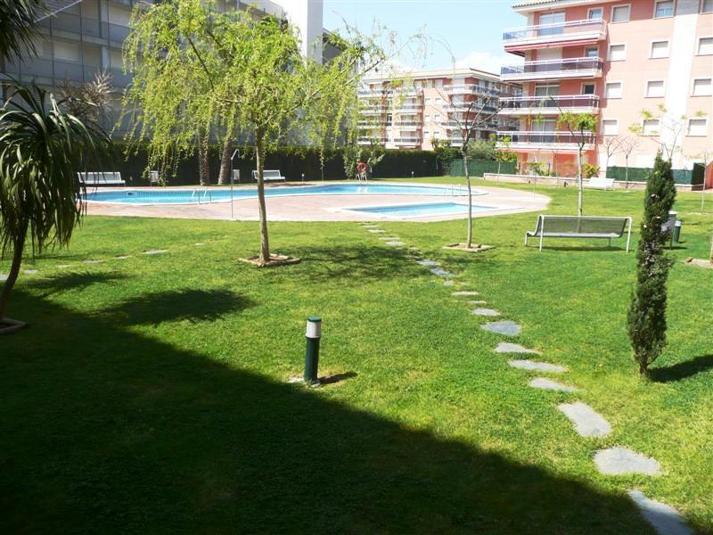 065 MAR BLAU III - PLANTA BAJA Apartament RESIDENCIAL SANT ANTONI DE CALONGE