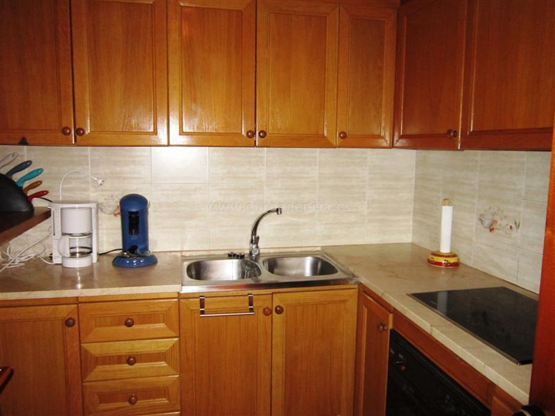 050 MAR BRAVA ESC.1-4º Apartament  SANT ANTONI DE CALONGE