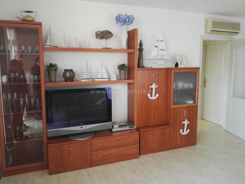 68 MAR BLAU III 3º - PISCINA Apartamento  Sant Antoni de Calonge
