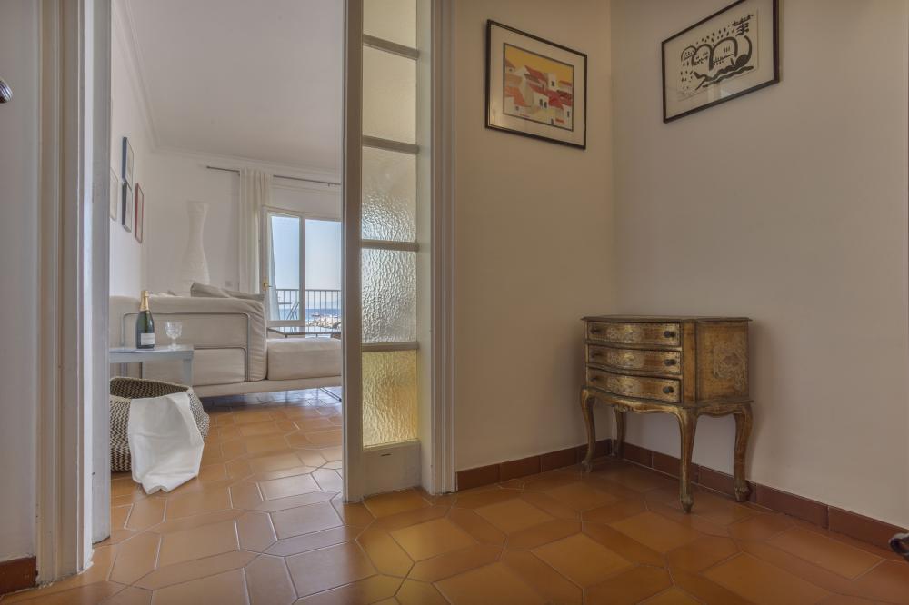 D-38338 BACCARA Apartamento Riells - Port L'Escala