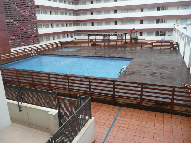 095 SURERES 3º Apartament RESIDENCIAL SANT ANTONI DE CALONGE