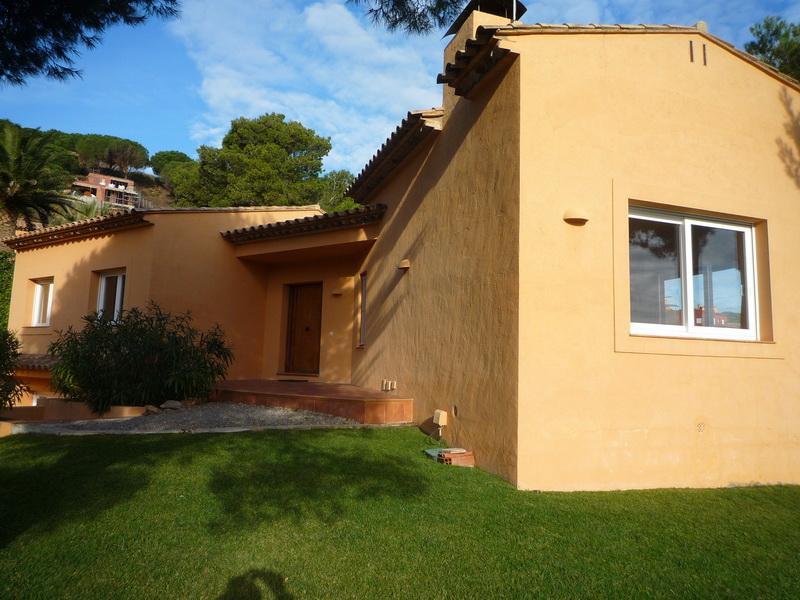 08090 Casa Albaroca Casa aïllada Es Valls Begur