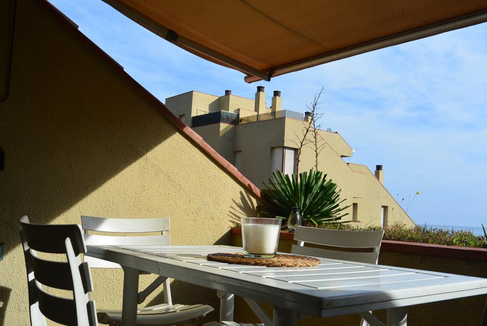 08028 Villa del Golf 12 - 2 - 2 Apartament Platja de Pals Pals