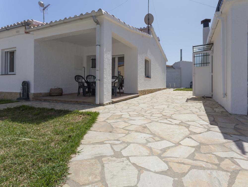 47411 VENTALLÓ Villa privée Riells de Dalt L'Escala