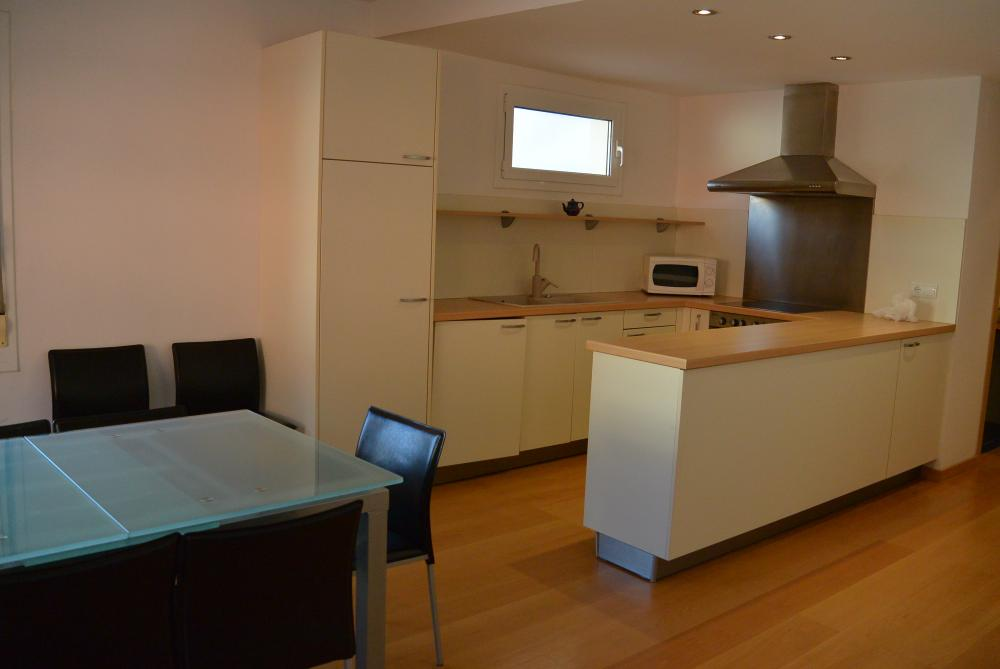 08076 Sa Riera A-2 Apartament Sa Riera Begur
