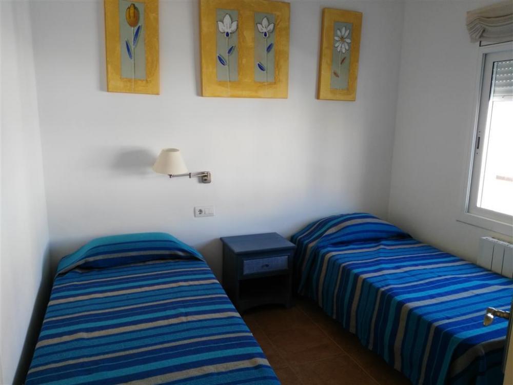 24 TAHUNA NUI 1º   -  1ª LINEA     Apartament TORRE VALENTINA SANT ANTONI DE CALONGE