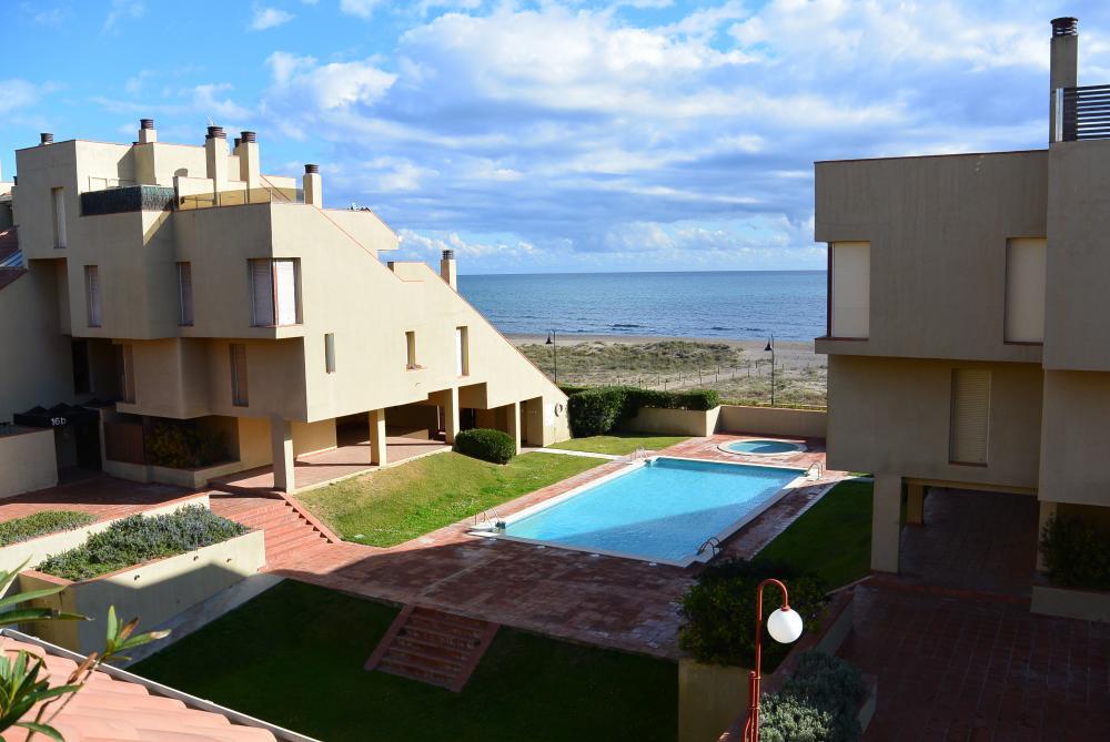 08031 Villa de Golf Edif. 10 3º 1ª Apartament Playa de Pals Pals
