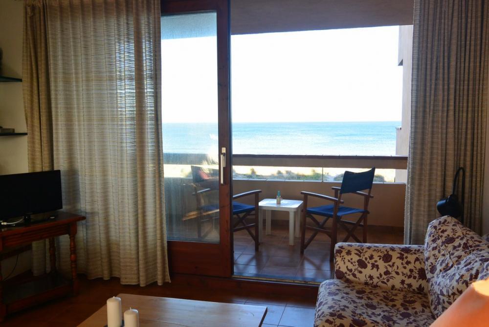 Apartament vista mar Playa de Pals Pals