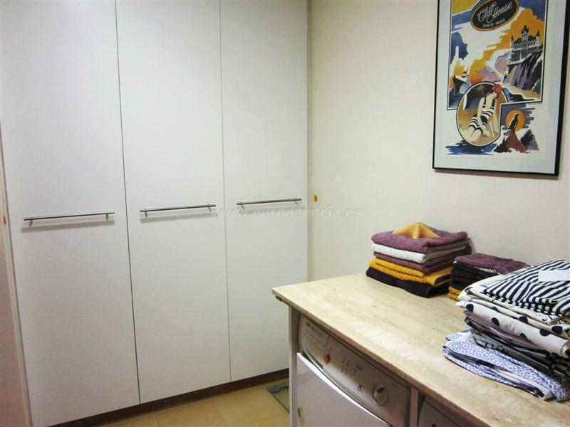 046 MAR BRAVA ESC.1 5º Apartamento PASSEIG MARÍTIM SANT ANTONI DE CALONGE