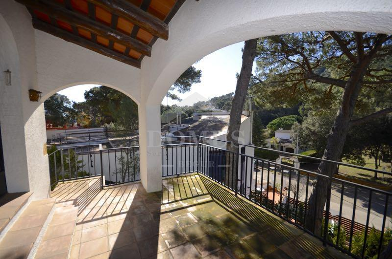 2895 Riera Detached house Centre Tamariu