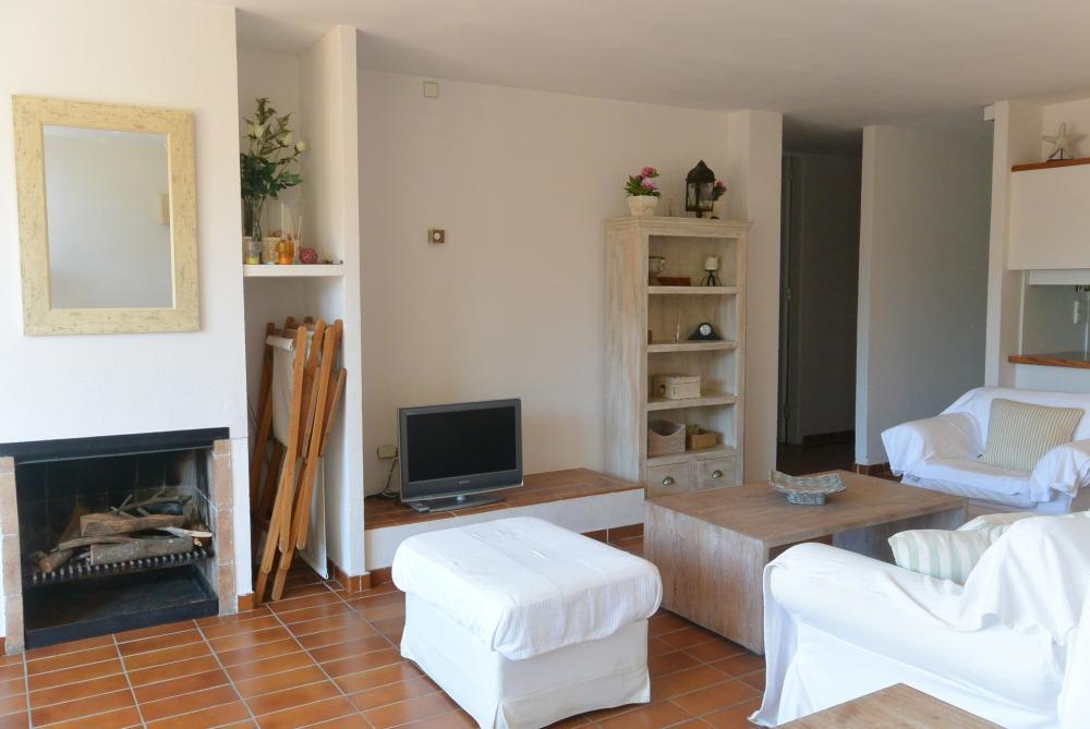 08106 Villa de Golf Edif. 16-2-1 Apartament Playa de Pals Pals