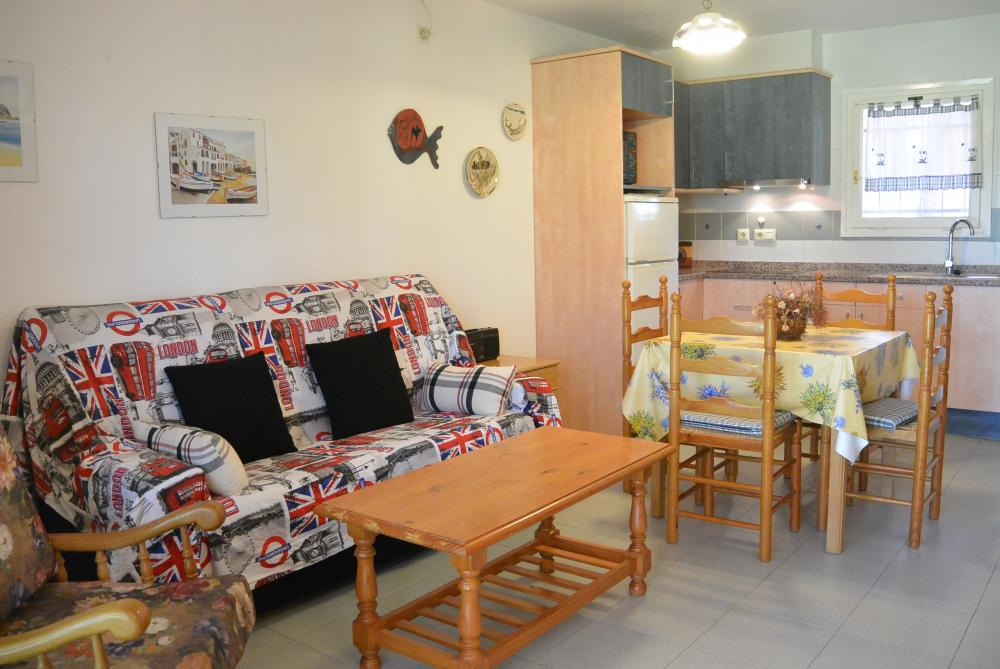 Apartamento Playa de Pals Pals