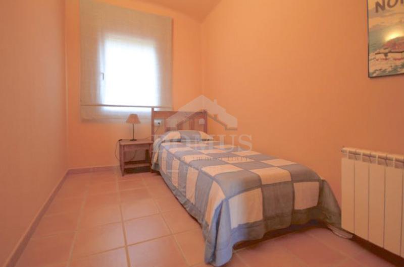 160 Jardí Casa adosada Centre Begur