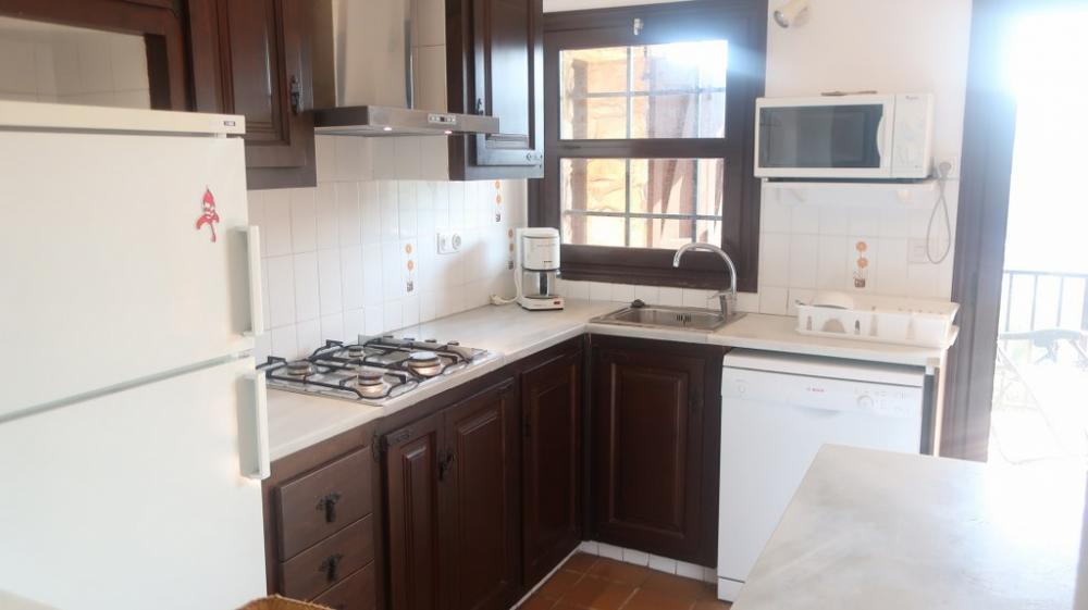 08059-bjs. Catalonia, 22 Apartament Sa Riera Begur