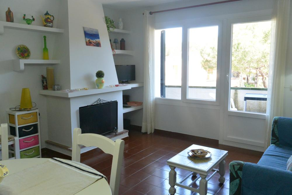 Appartement Playa de Pals Pals