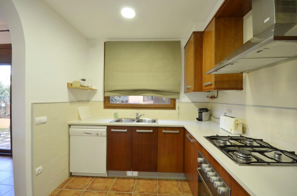 122 Montagut Casa adosada Centre Begur