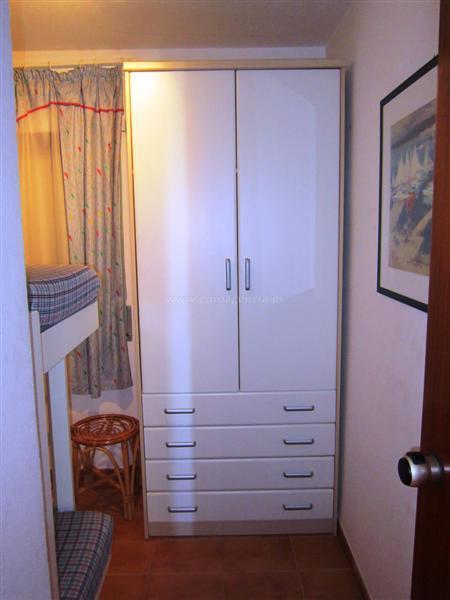 087 PLAY 1º - 1ª LINEA Apartamento TORRE VALENTINA Sant Antoni de Calonge