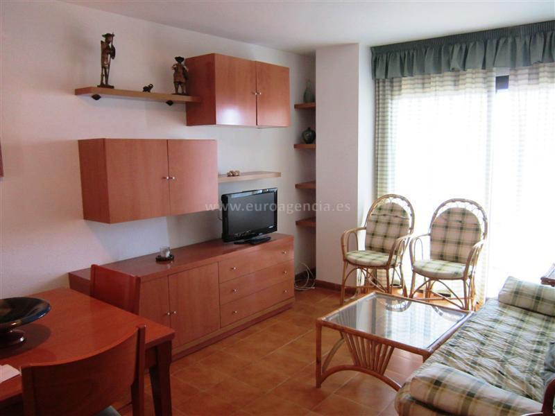 87 PLAY 1º - 1ª LINEA Apartamento TORRE VALENTINA Sant Antoni de Calonge