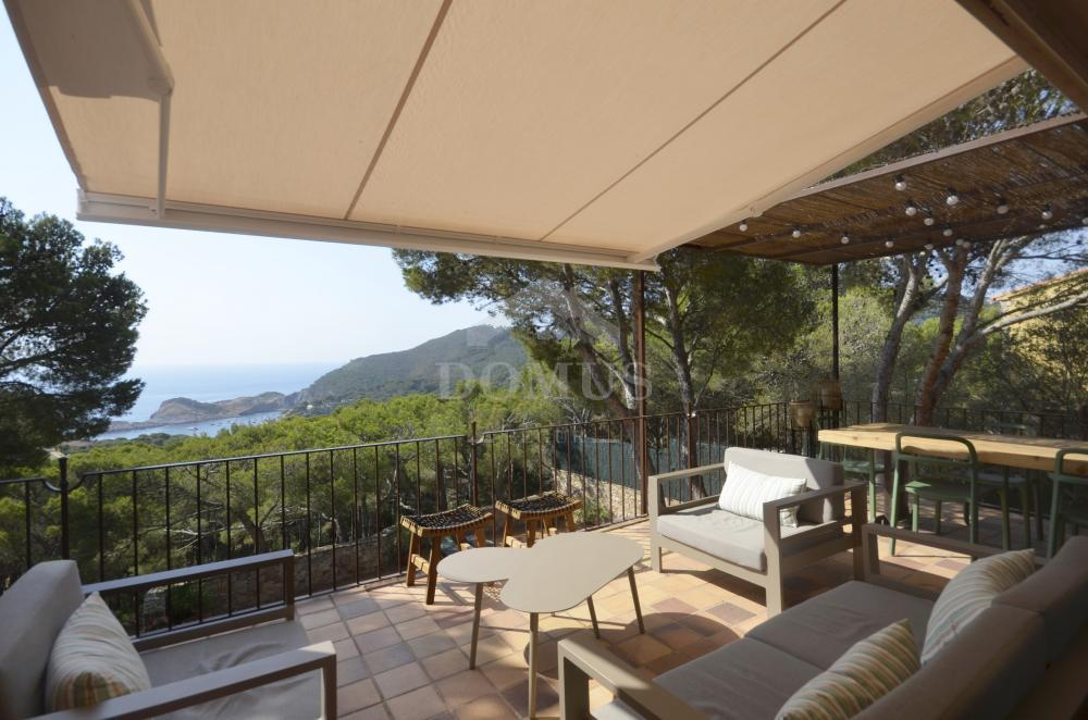 214 Casa Ponent Casa aislada / Villa Sa Tuna Begur
