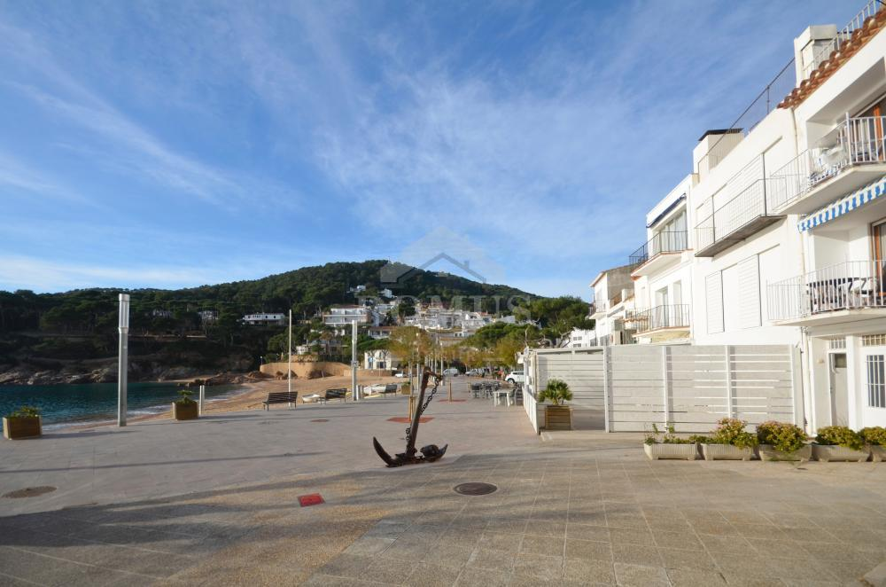 41467 Vista a Mar Semi-detached house Tamariu Begur
