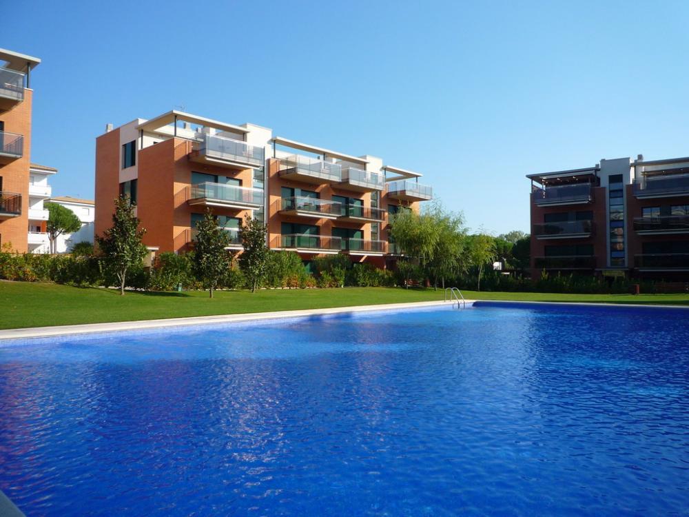 08040 Medes Golf Hole in One B Bjs. 1ª Apartament Playa de Pals Pals