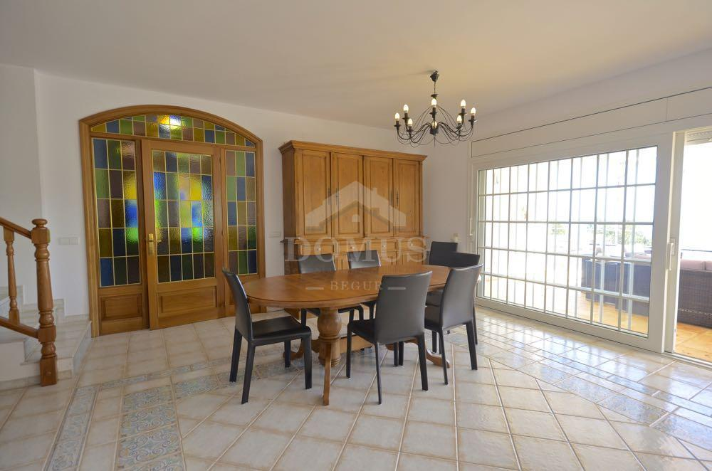 2899 Delos Detached house Aiguablava Begur