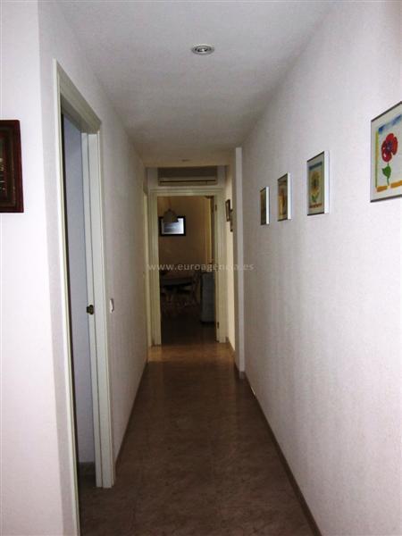 074 MAR BLAU I - 1er   -   PISCINA Apartament  Sant Antoni de Calonge