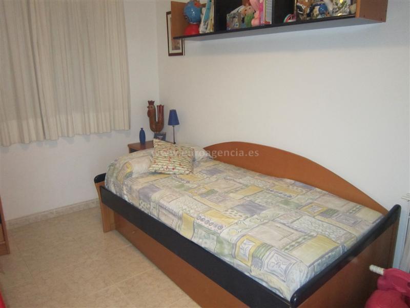 032 RESIDENCIAL ANNA - 2º - VISTA LATERAL Apartament  SANT ANTONI DE CALONGE