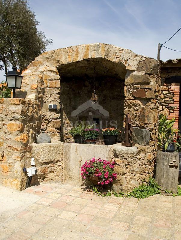 5174 L'Antiquari Country house Afores Mont-ras