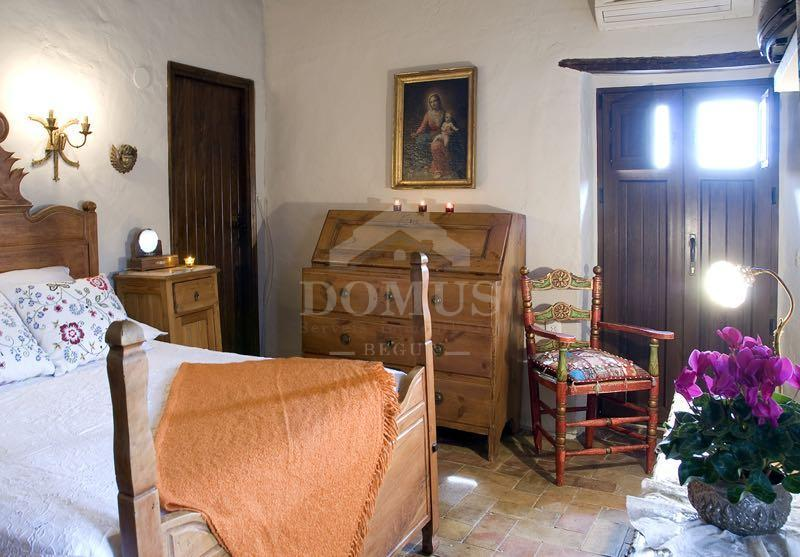 5174 L'Antiquari Country house Afores Mont-ras