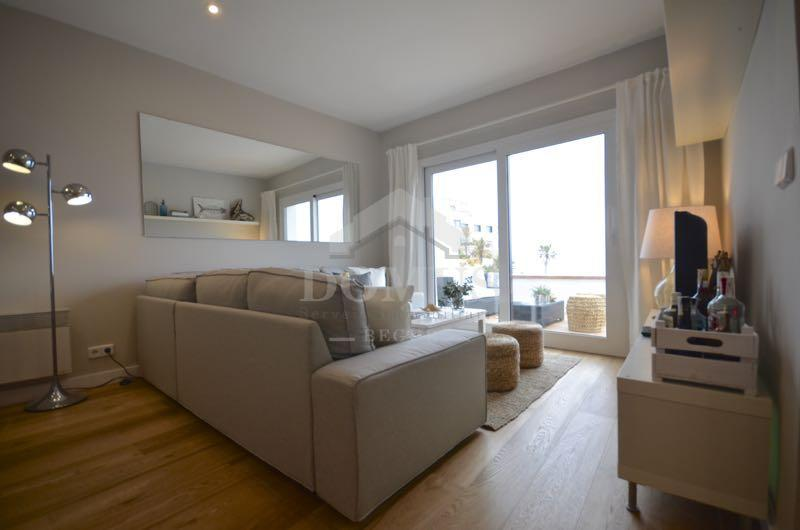 218 Cara Mar Apartamento Centre Begur
