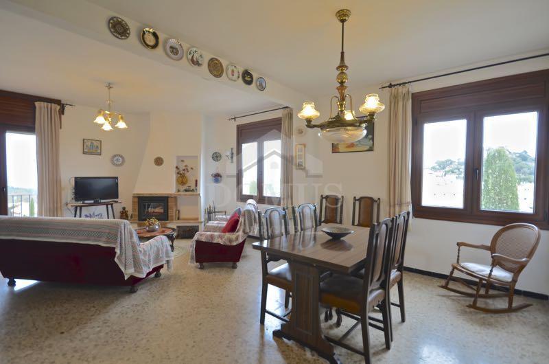 045 Plaça Apartamento Centre Begur
