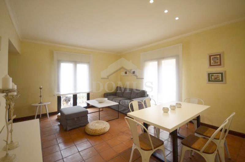 034 Olivera Apartamento Centre Begur