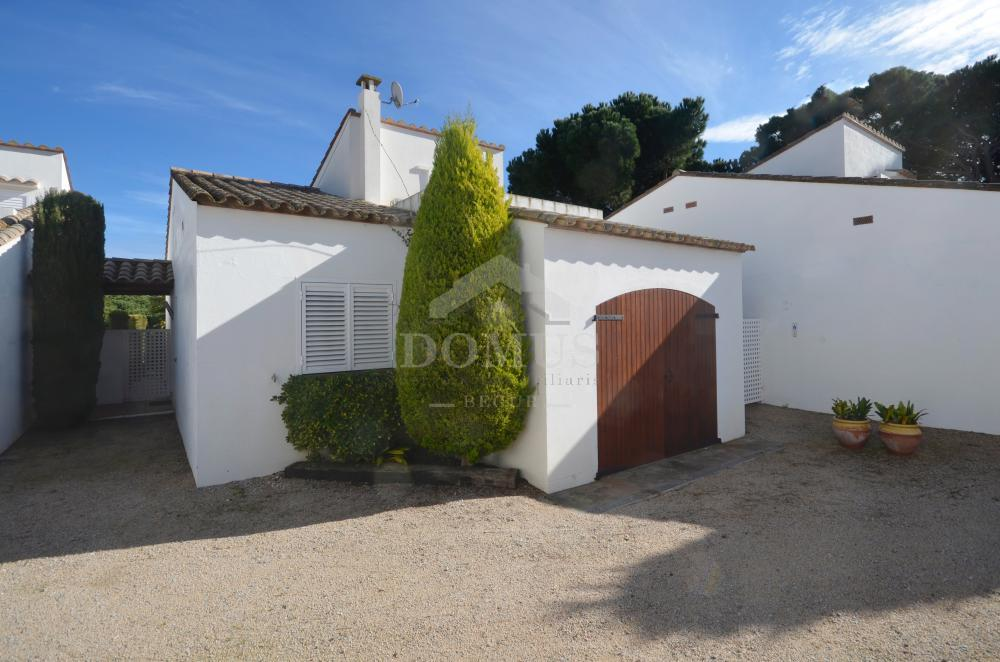41471 Casa Arenals Casa adossada Platja Pals