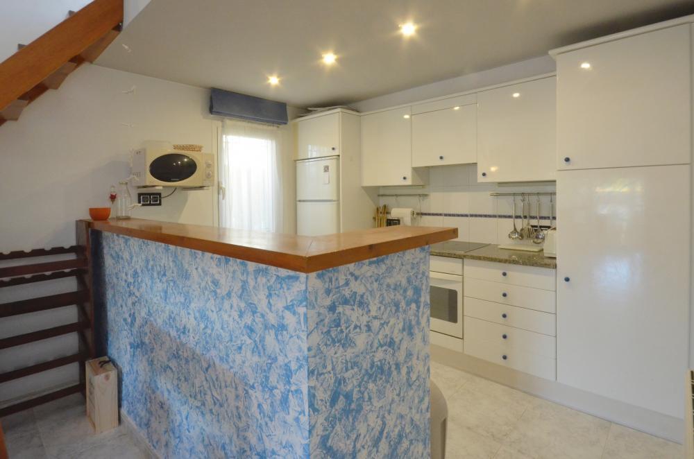 41471 Casa Arenals Casa adosada Platja Pals