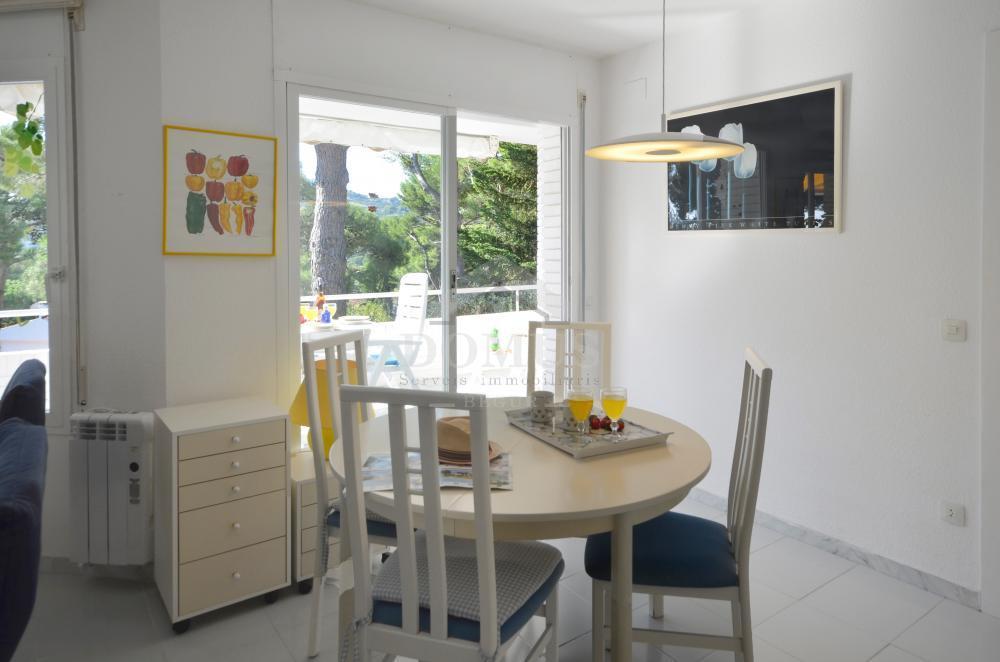 410 RUBÍ Appartement Aiguablava Begur