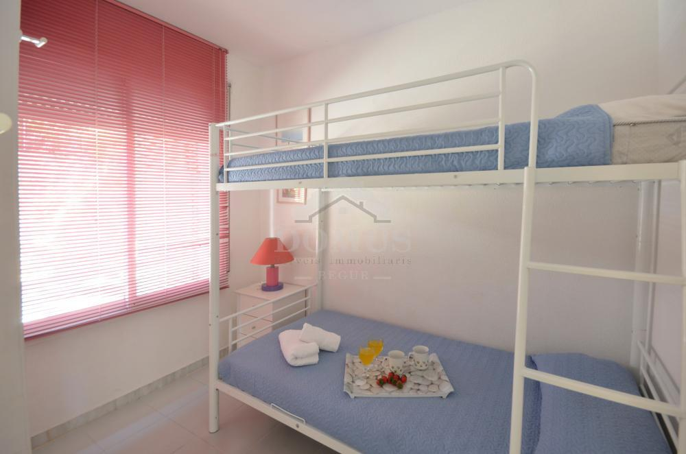 410 RUBÍ Apartamento Aiguablava Begur